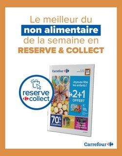Carrefour coupon ( 8 jours de plus )