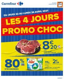 Carrefour coupon à Nice ( 5 jours de plus )