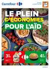 Carrefour coupon à Paris ( Expire ce jour )