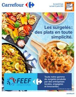 Carrefour coupon ( 19 jours de plus)