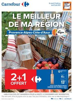 Promos de Carrefour dans le prospectus à Carrefour ( 6 jours de plus)