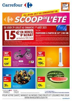 Carrefour coupon ( Expire ce jour)