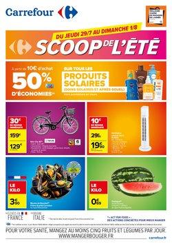 Promos de Carrefour dans le prospectus à Carrefour ( Nouveau)