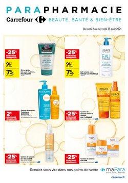 Carrefour coupon ( 22 jours de plus)