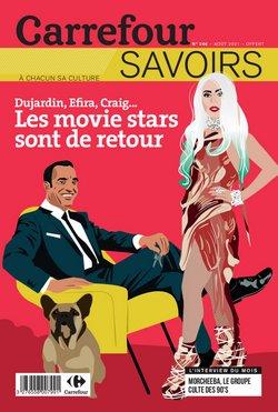 Carrefour coupon ( Nouveau)