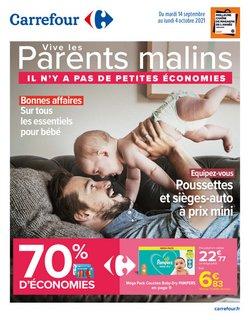 Carrefour coupon ( 18 jours de plus)