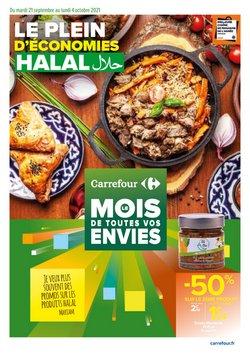 Carrefour coupon ( 11 jours de plus)