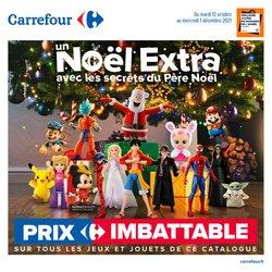 Carrefour coupon ( Plus d'un mois)