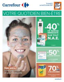 Carrefour coupon ( 9 jours de plus)