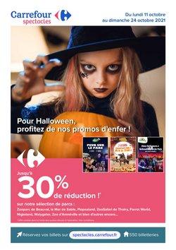Carrefour coupon ( 8 jours de plus)