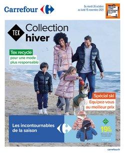 Promos de Carrefour dans le prospectus à Carrefour ( 23 jours de plus)