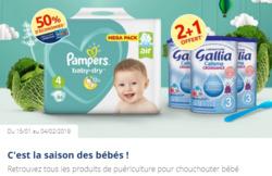 Promos de Carrefour dans le prospectus à Nice