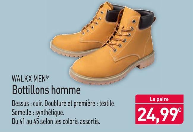 Acheter Bottines à Tourcoing | Promos et offres