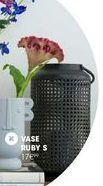 Vase offre à 17€