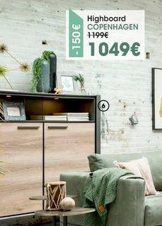 Armoires offre à 1049€