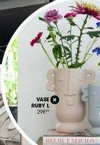 Vase offre à 29€
