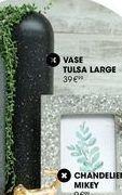 Vase offre à 39€