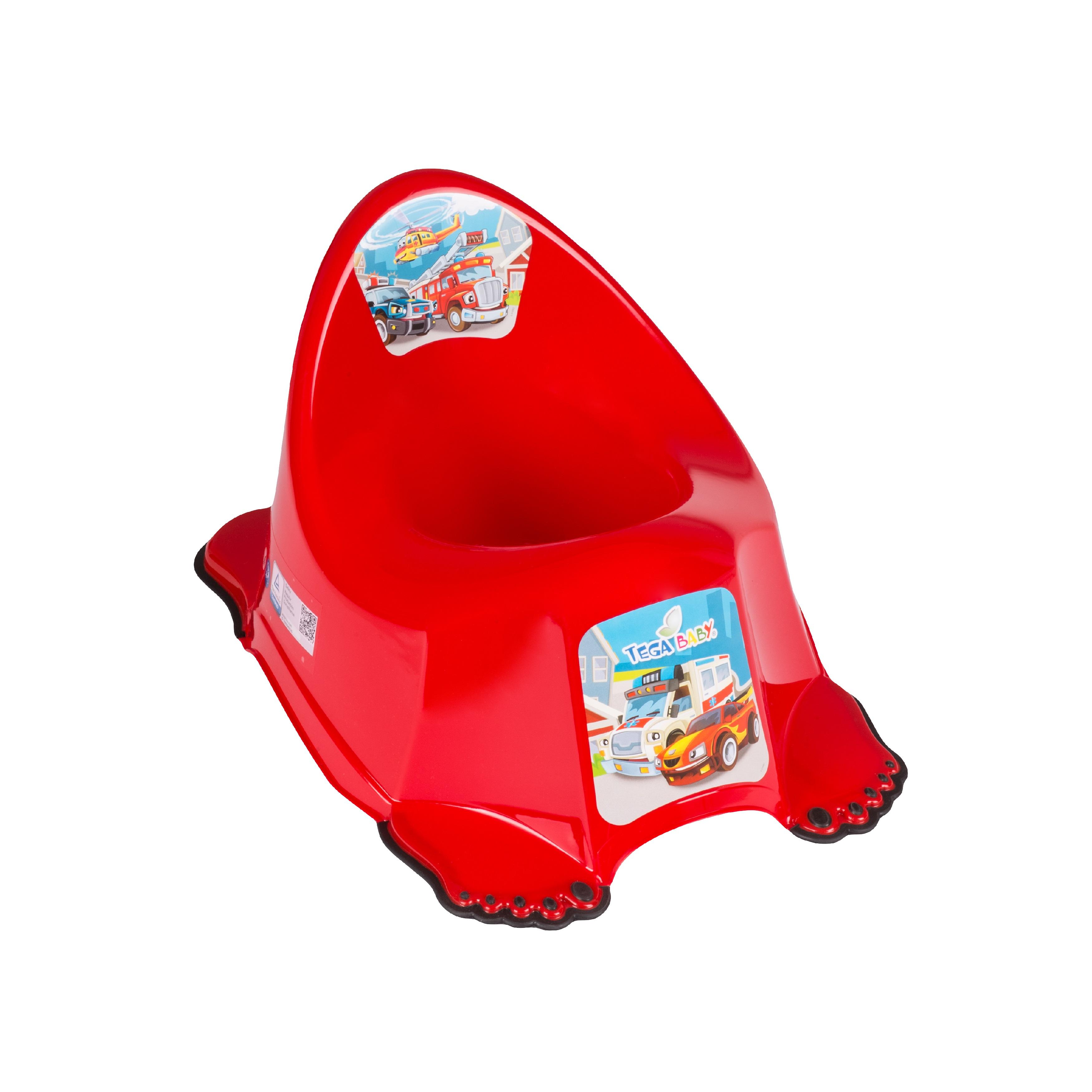 Pot Bébé  POMPIER - musical offre à 12.5€