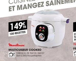 Acheter Moulinex à Nîmes | Promos et Réductions