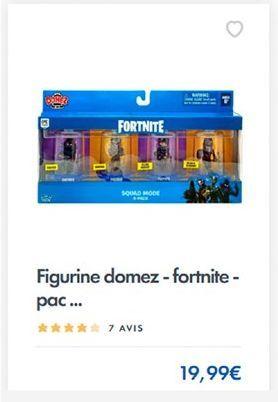 Figurines d'action offre à 19.99€