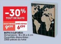 Boîtes offre à 9.99€