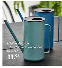 Arrosoir offre à 11,95€