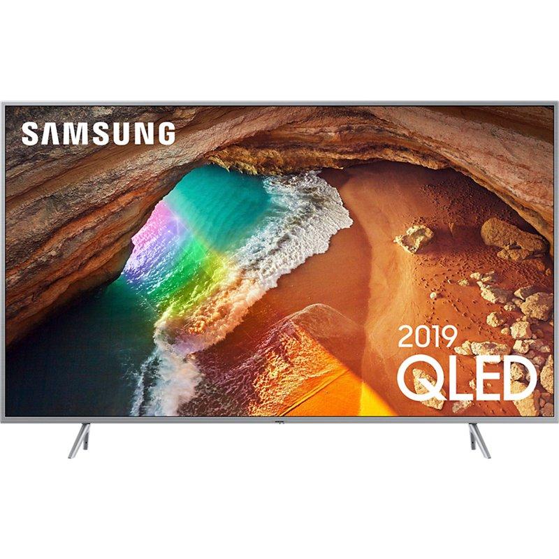 TV QLED Samsung QE65Q67R offre à 999€