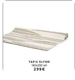 Tapis offre à 299€