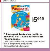 Livres pour enfants offre à 5,45€