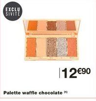 Maquillage offre à 12,9€