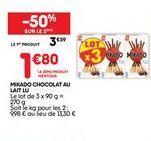Mikado offre à 1,8€
