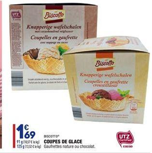 Couples de glace offre à 1,69€