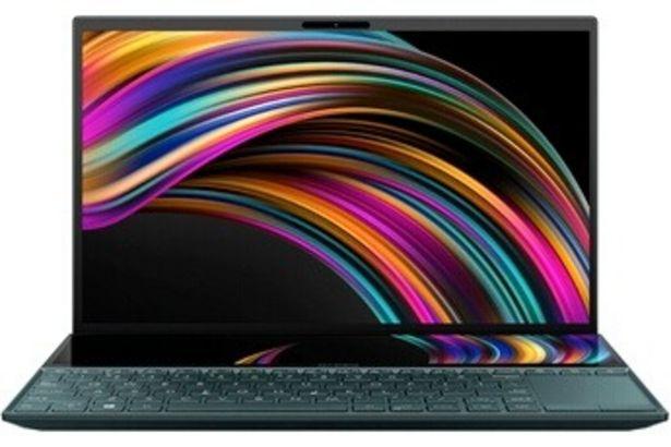 PC portable UX481FA-HJ060T Intel Core i5 8G 512G SSD PCIE HD Graphics Asus offre à 999,99€