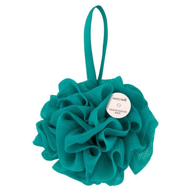 Nocibé Fleur de Douche Bleue Accessoire offre à 2,95€