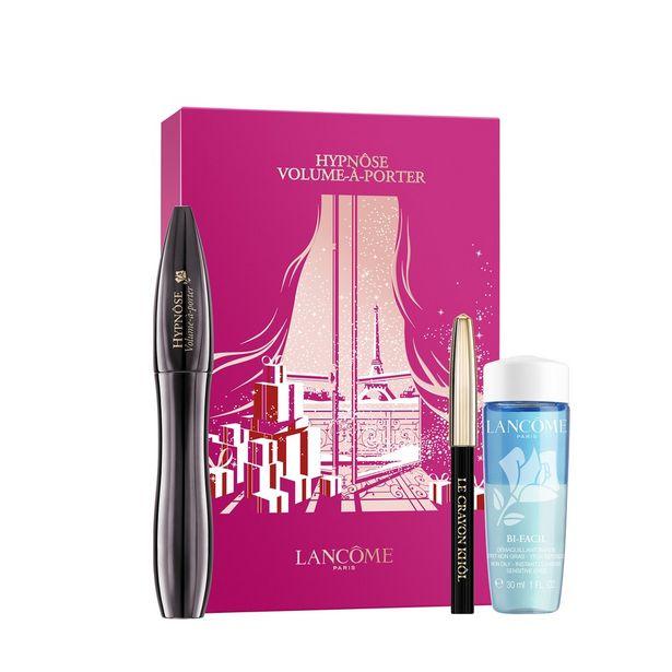 Lancôme Hypnôse Volume à porter Coffret Mascara Volume cil à cil offre à 23,45€