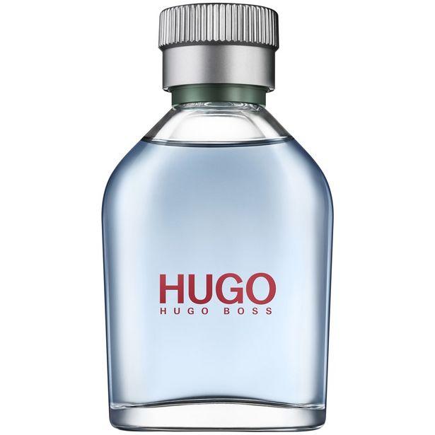Hugo Boss Hugo Eau de Toilette offre à 29€