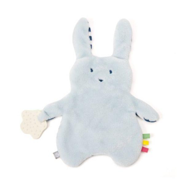 Doudou lapin offre à 4,99€