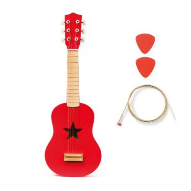 Guitare étoile                 offre à 24,99€
