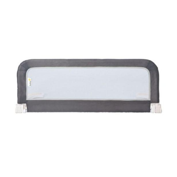 Barrière de lit portable grise offre à 28,99€