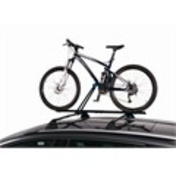 Porte-vélo de toit NORAUTO Vertik 145 pour 1 vélo offre à 2295€