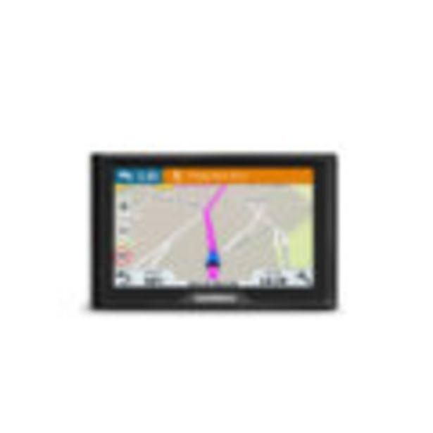 GPS GARMIN Drive 40 LM EUROPE 15 pays + housse offre à 10995€
