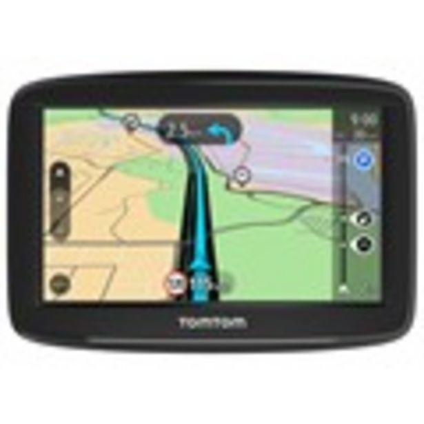 GPS TOMTOM Start 42 Europe 49 pays offre à 8995€