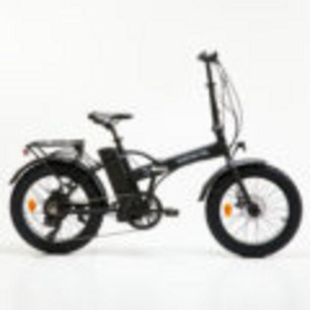 Vélo électrique pliant WAYSCRAL Takeaway E200 20 offre à 89900€