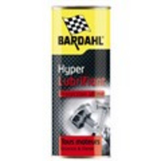 Hyper Lubrifiant BARDAHL 400 ml offre à 948€