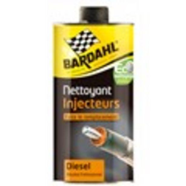Nettoyant injecteurs diesel BARDAHL 1 L offre à 4095€
