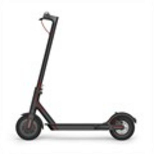 Trottinette électrique XIAOMI M365 Noire offre à 39900€