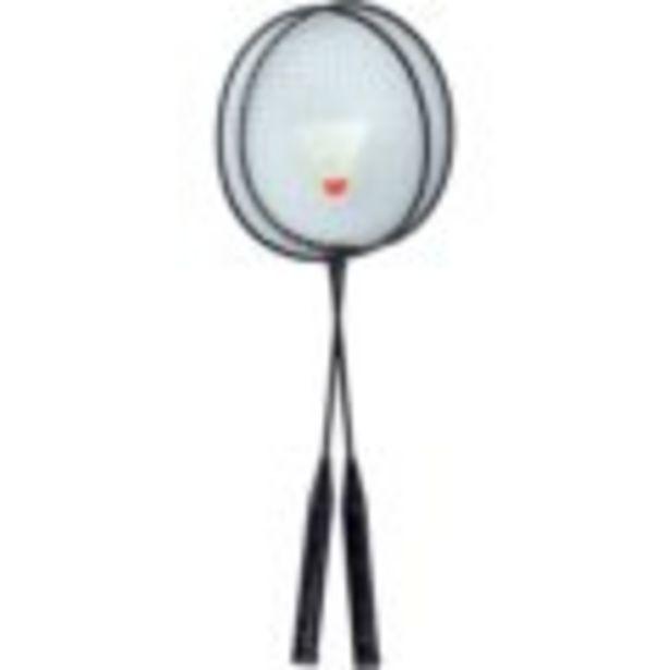 Jeu de raquettes de badminton offre à 499€