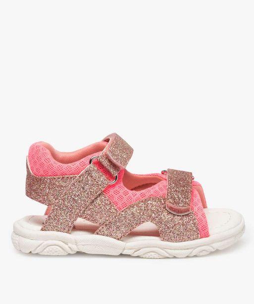 Sandales et Nu-pieds  offre à 12,49€