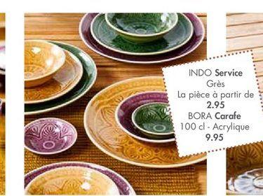INDO Service offre à 2,95€