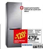 Combiné Samsung offre à 479,99€